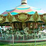 The Allan Herschell Carousel Company