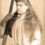 Annie Oakley – Little Sure Shot