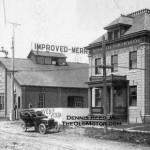 Allan Herschell Carousel Company