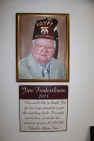 Jim Frederiksen