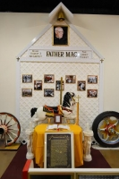 Father Mac Exhibit