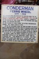 Conderman Ferris W