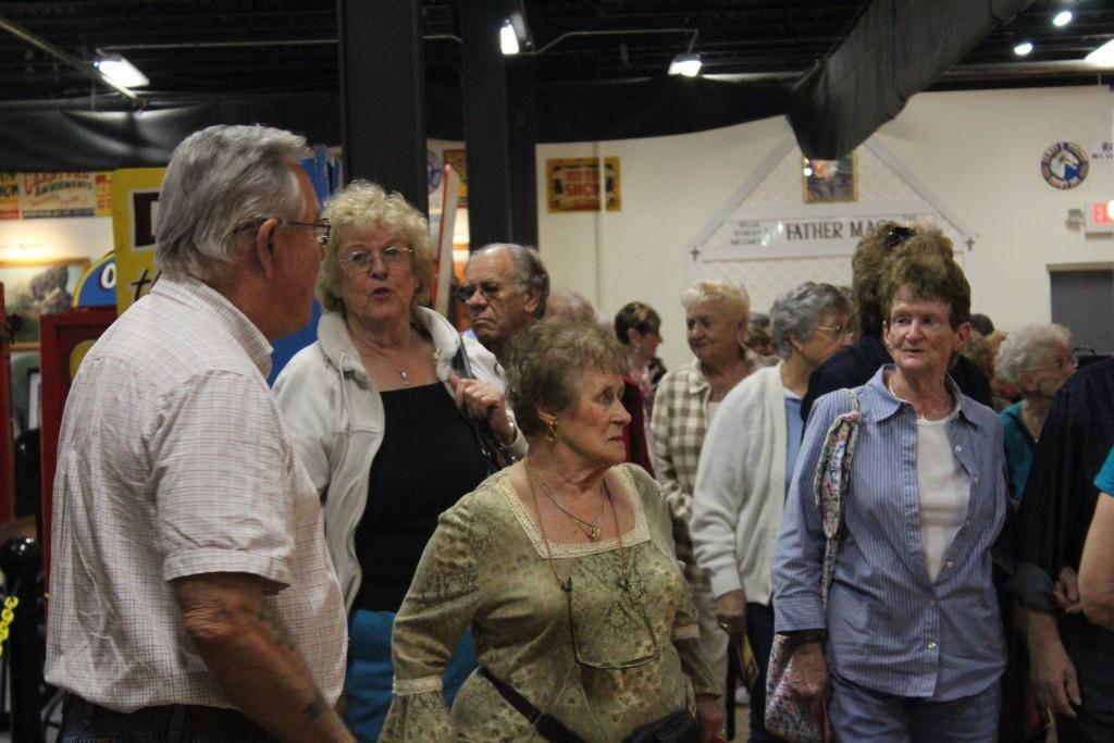 "alt=""International Independent Showmen's Museum Group Tours"""