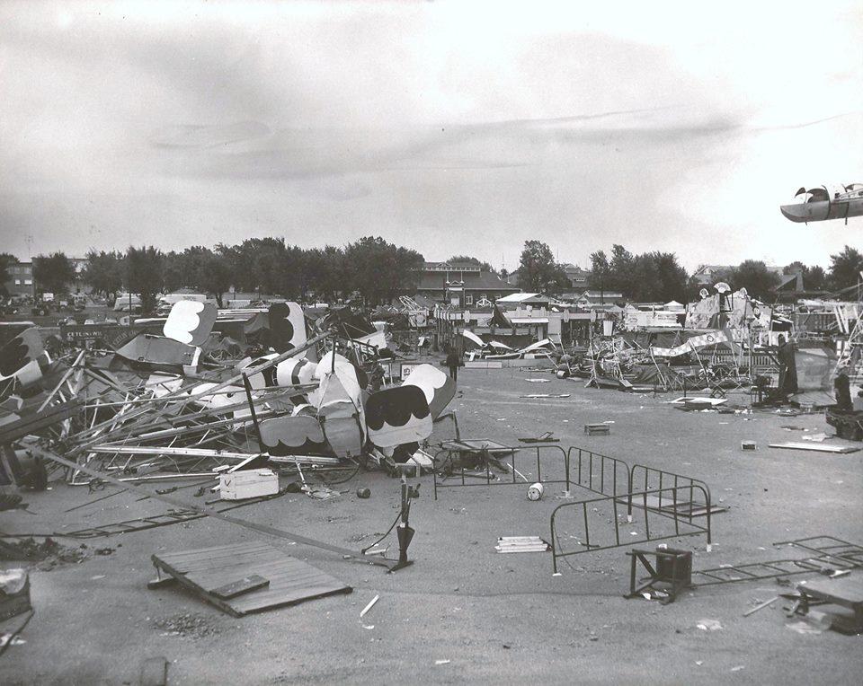 """alt=""""Destruction On The Fairgrounds"""""""