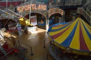 Showmen's Museum Past Events