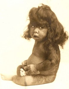 "alt=""The Monkey Girl"""