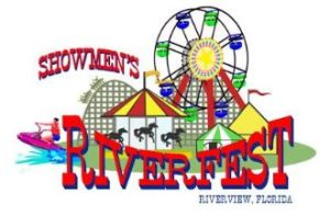 Alt=Showmen's Riverfest