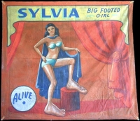 SideShow Banner Snap Wyatt Sylvia Big Footed Girl.jpg