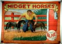 SideShow Banners Fred Johnson Midget Horses.JPG
