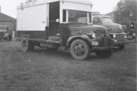 Unknown truck on the Christiani Bros..jpg