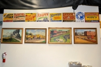 Doc Rivera's Paintings