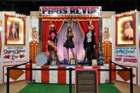 Paris Revue Girl Show Exhib